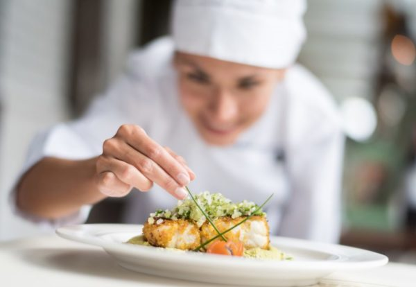Private Chef Services with Chef X Concepts